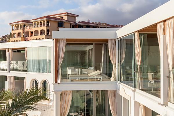 Suites Salomé Hotel Anthelia